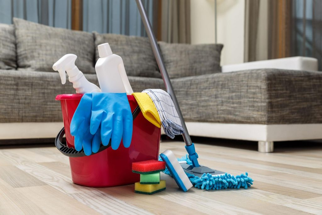 atlanta cleaning service